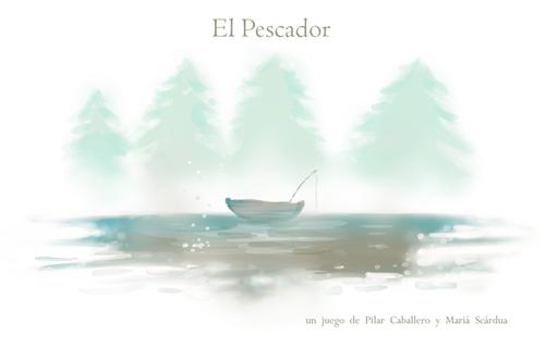 El Pescador Intrigante y misteriosa, una historia para quedarse en casa leyendo … y no salir a pescar.